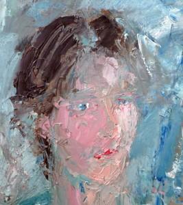 Pippa Rossi Portrait