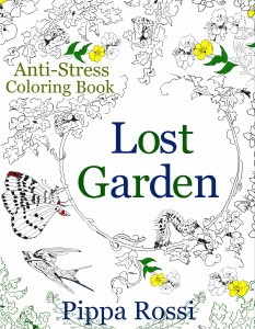 Lost Garden by Pippa Rossi Kindle edition