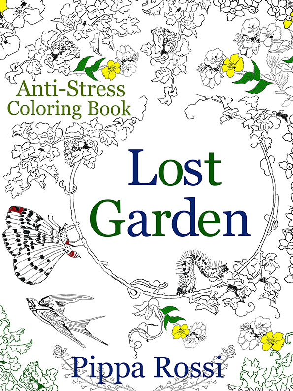 Free Download Pippas Magical Garden Rossi